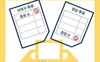 [2014 지방선거] 자기 자신에게 투표하라!